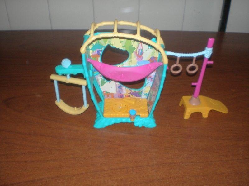 littlest pet shop accesorios juegos