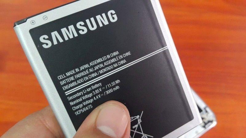 Bateria Original Samsung J7 J Envios Zona Obelisco