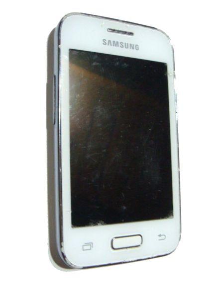 Celular Samsung Galaxy Young 2 G130m Para Repuestos O