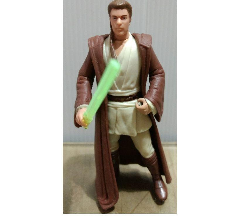 Muñeco Star Wars de Hasbro  Obi Wan Kenobi