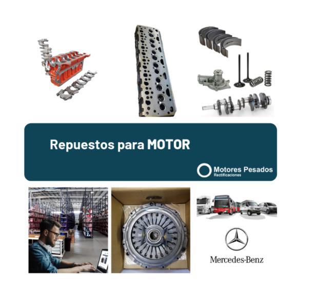 Repuestos para Motores Mercedes Benz