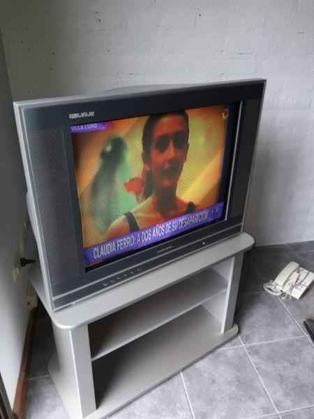 """TV 29"""" pantalla plana"""