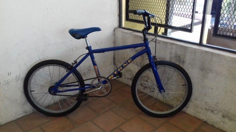 Bicicleta Stone Rodado 20 Excelente Estado!!