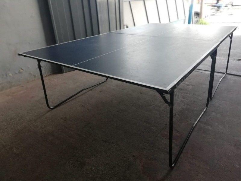 Mesa de Ping Pong Profesional - Excelente Estado