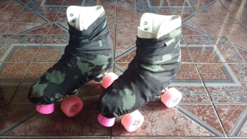 Patines Ezlife Talle 36