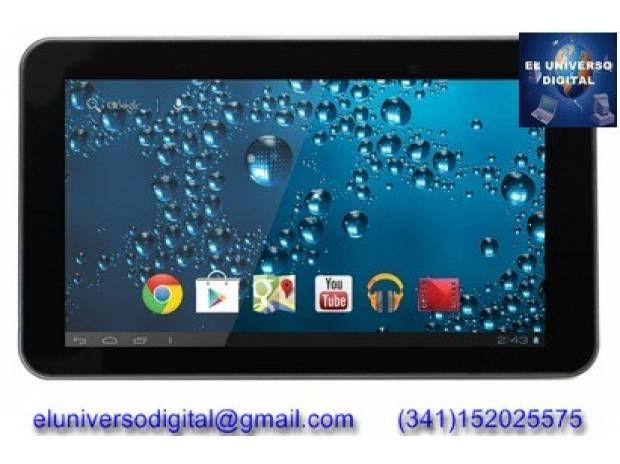 Tablet Pioneer,Tablet en Rosario,Santa Fe,San Nicolas,Tablet