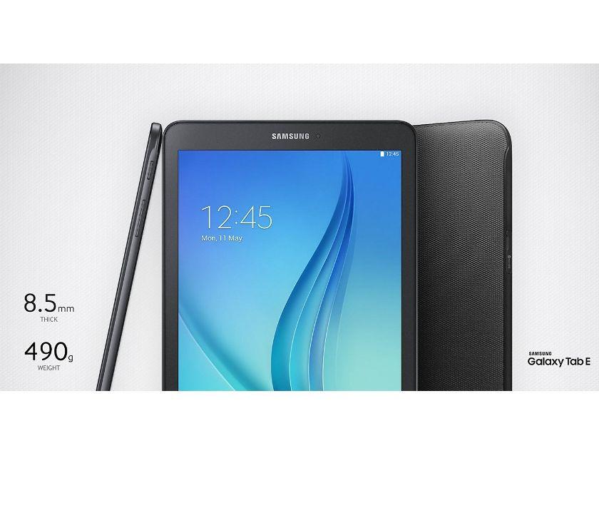 Tablet Samsung Galaxy Tab E 9,6 Sm-t560 Garantía Oficial