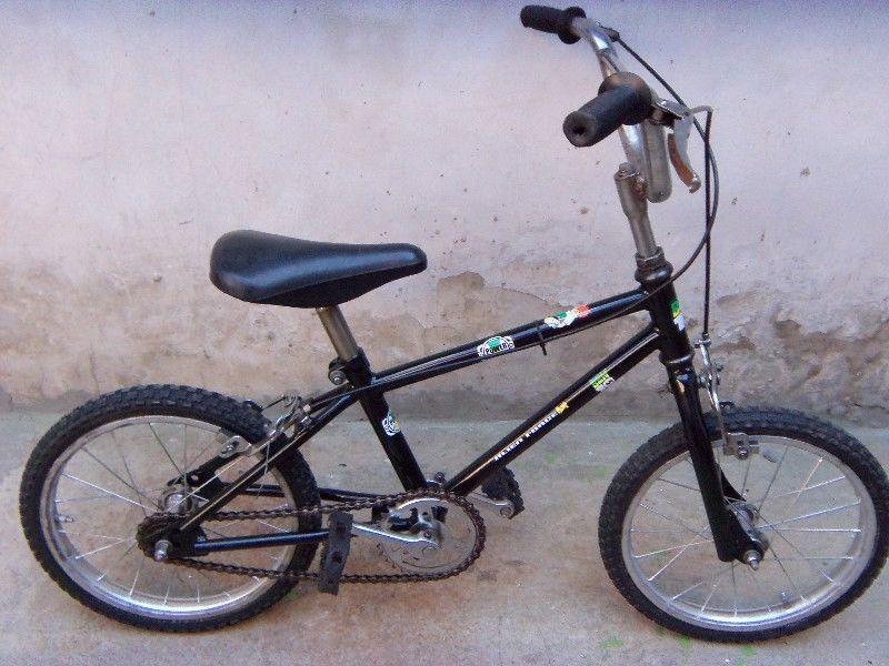 bicicleta r14 usada en buen estado