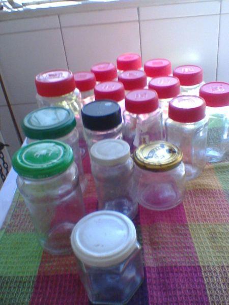 Liquido Lote De Frascos Vacios!!!! Total 20 !
