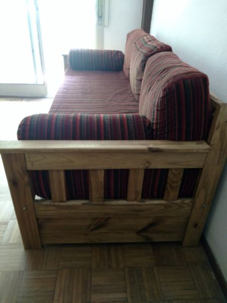 Sillón diván cama nuevo!