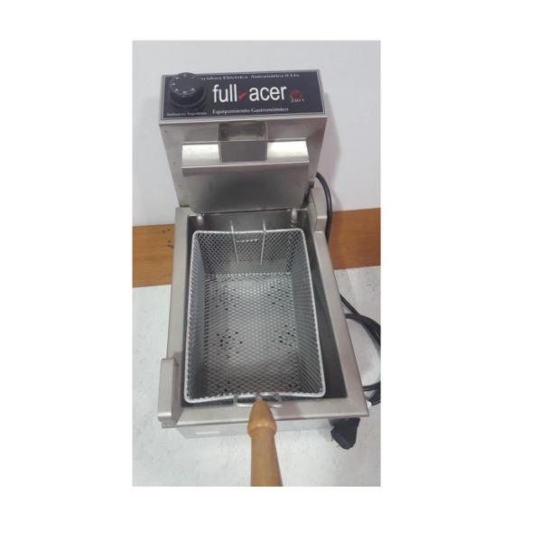 Freidora Eléctrica 8 Lts - Full Acer