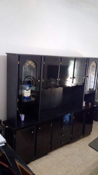 modular living comedor