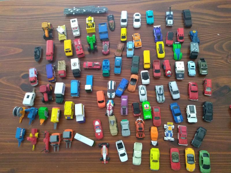 Autos de colección