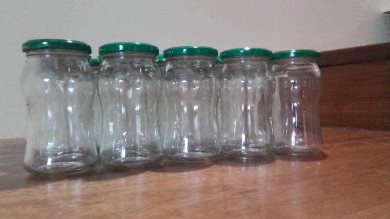 Frascos de mermelada lote de 30