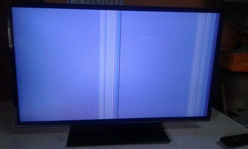 Smart tv Hitachi