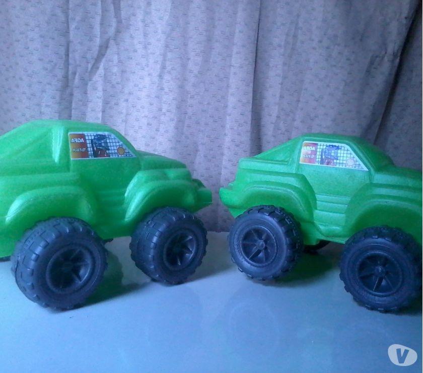 Autos de juguete