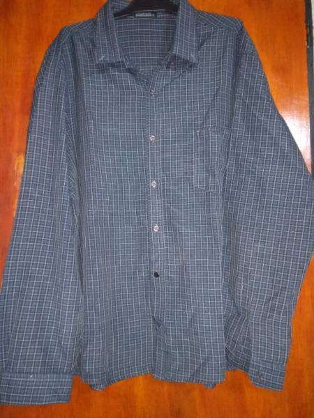 Camisa talle xl usada muy buen estado