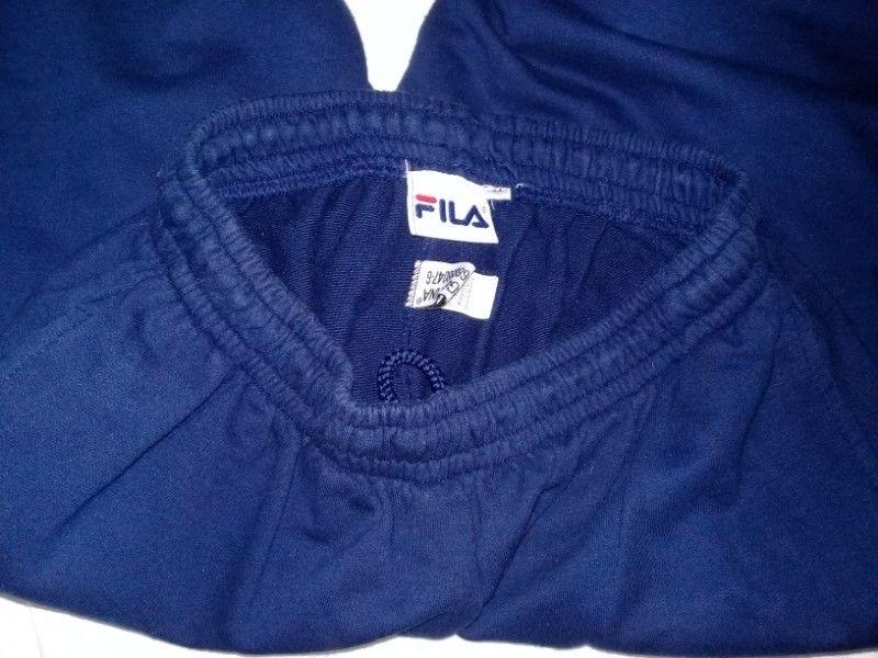 Pantalon gimnasia FILA talle 42