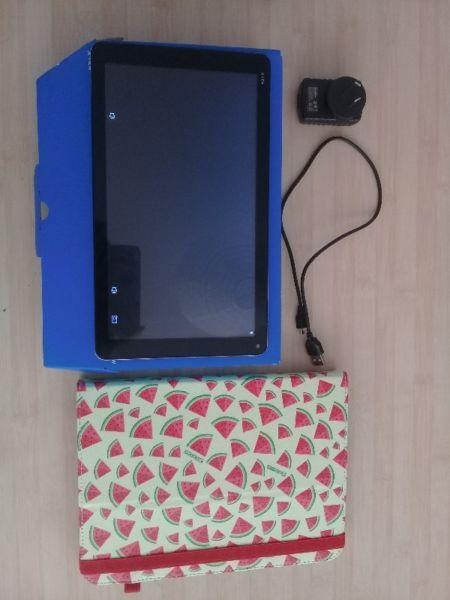 Tablet x view 16 gb 10 pulgadas