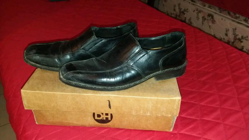 Zapatos hombre buen estado