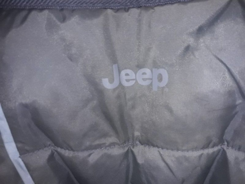 "Cochecito ""paraguitas"" para bebé Marca Jeep"