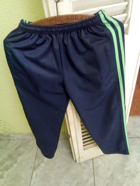 pantalones d acetato