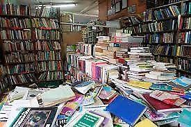 COMPRO LIBROS USADOS Bibliotecas COMPLETAS RETIRO A