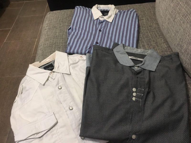 Camisas de Hombre talle L