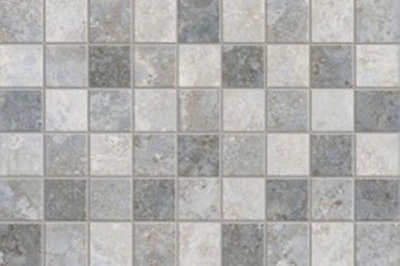 Ceramica Udine Deco Acero 30x45 1° Lote 1,62 M2 Cerro Negro
