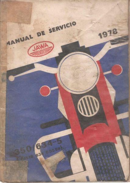 Manual JAWA  año  - de usuario en formato