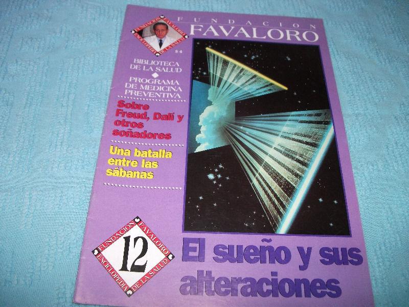 Revista del Dr. Favaloro (Nro.12)