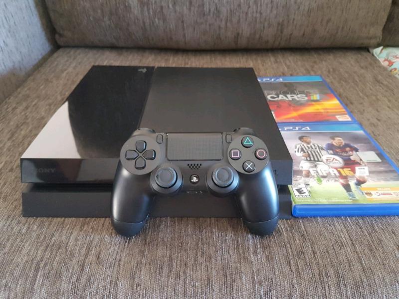 Sony PsGb como nueva - Muy poco Uso - 1 Joystick y 2