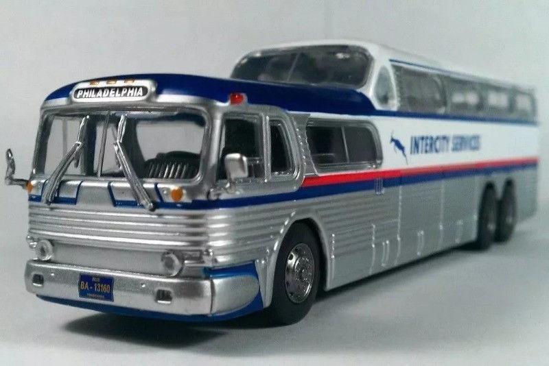 Colección Autobuses Del Mundo Expresso Brasileiro y