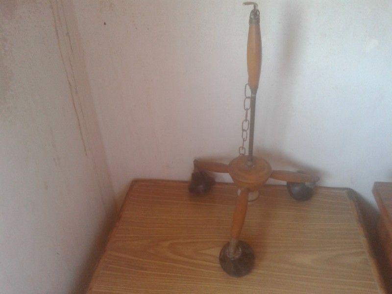 Vendo lámpara de techo