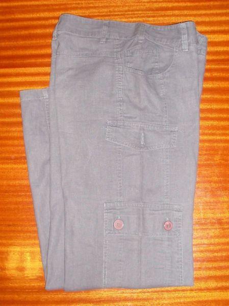 Pantalon Cargo liviano marca VER