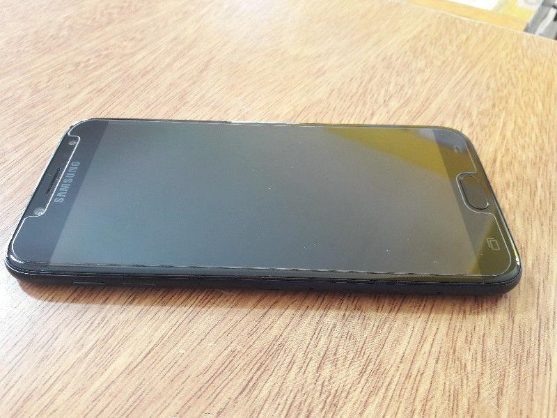 Samsung J7 Pro excelente poco uso NO canjes
