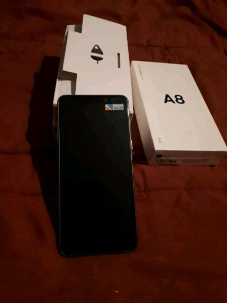 Samsung único en caja igual a Nuevo