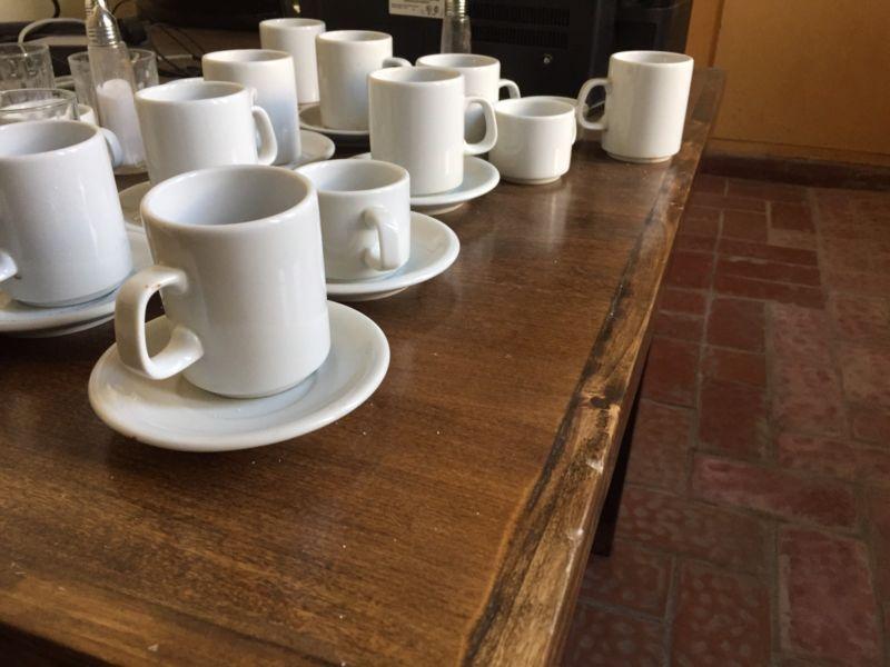Vajilla para café