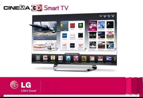 Vendo smart tv 3D LG. 42 pulgada