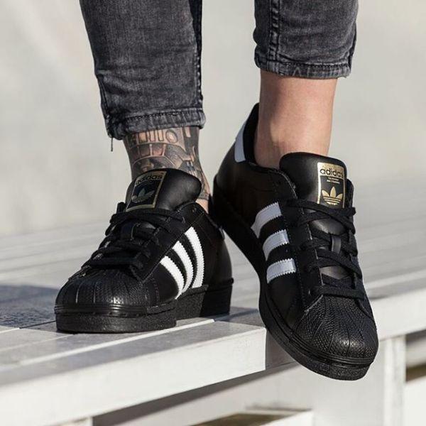 Zapatillas Adidas Superstar Importadas por menor y mayor
