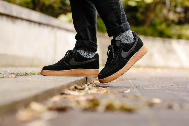 Zapatillas Nike Air Force Importadas por menor y mayor