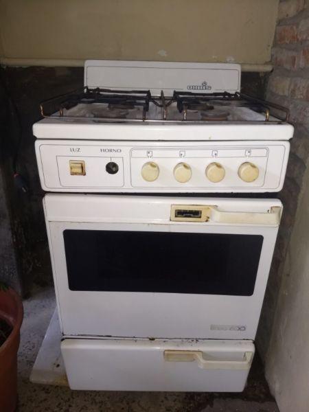 Cocina Orbis 800 Usada Posot Class
