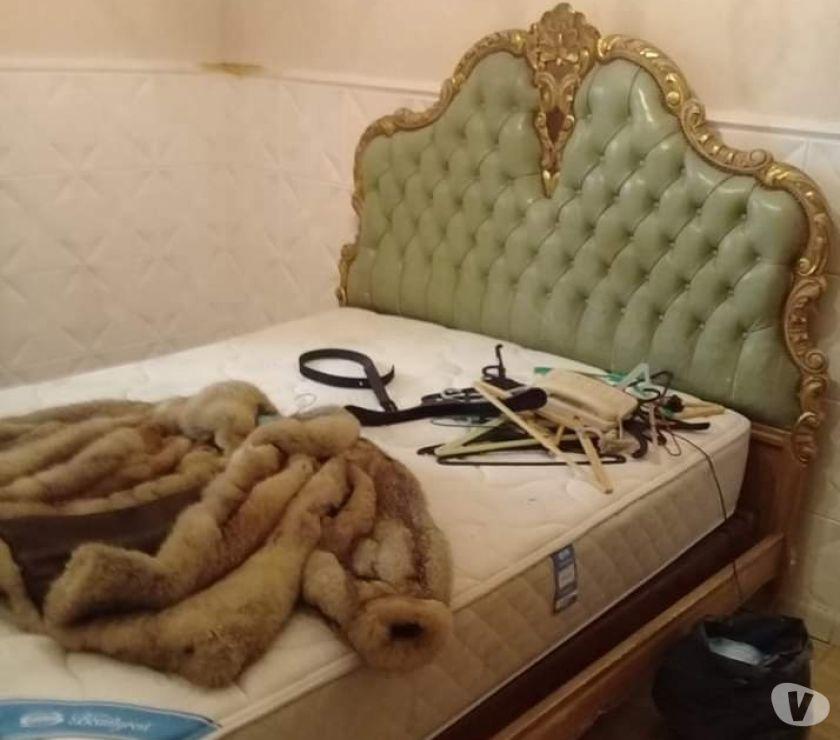 Muebles estilo Luis XV y otros
