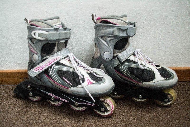 Rollers Bladerunner Mujer