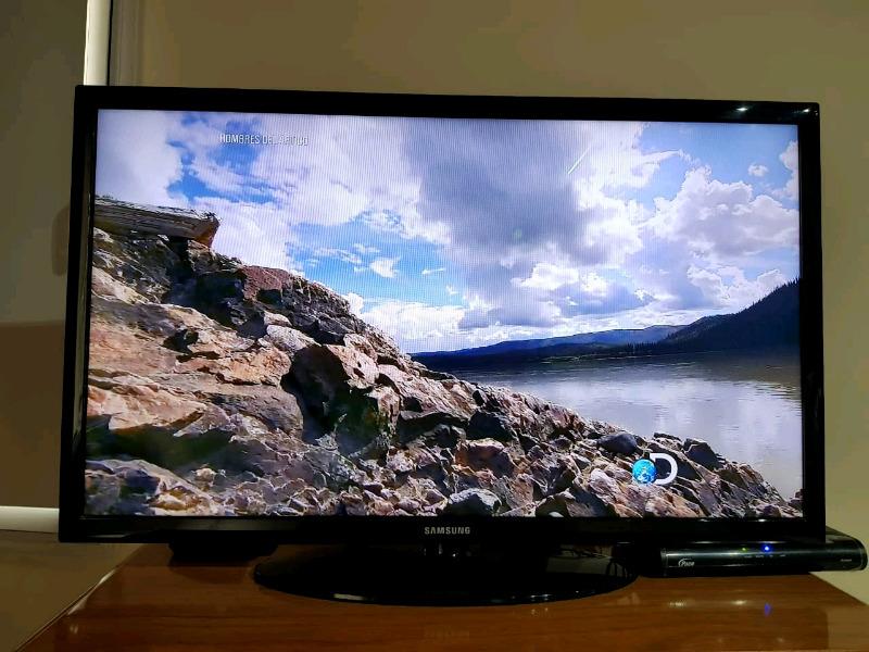 "TV LED Samsung 40 """