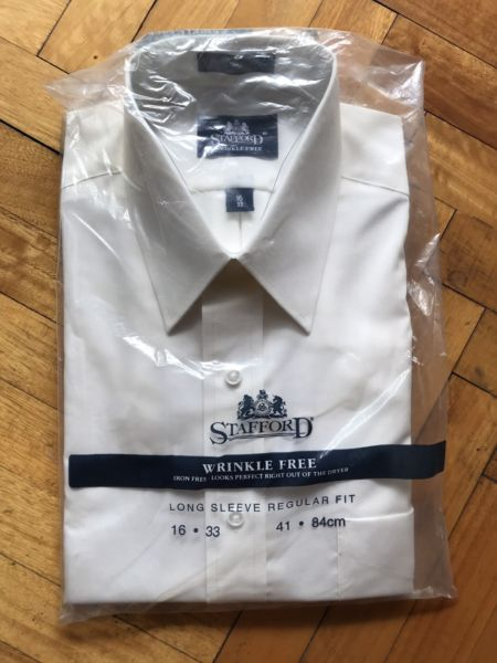 Camisa hombre nueva importada