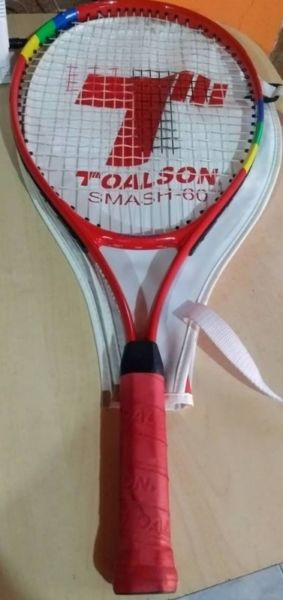 LIQUIDO YA Raqueta de tenis de niños, nueva