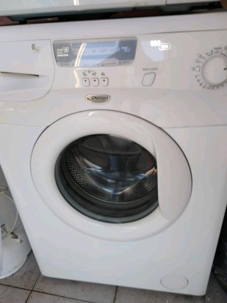 Lavarropas usado en buen estado