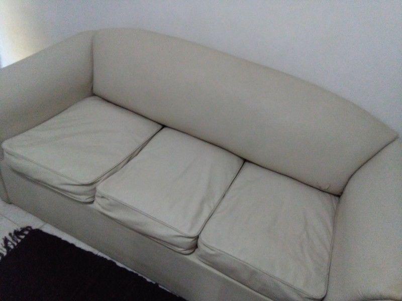 Sofá cama (dos plazas) OPORTUNIDAD