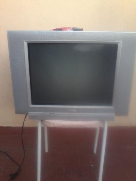 Televisor Philips 21 pulgadas pantalla plana nuevo